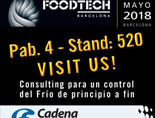 FOOD TECH: Barcelona, del 8 al 11 mayo