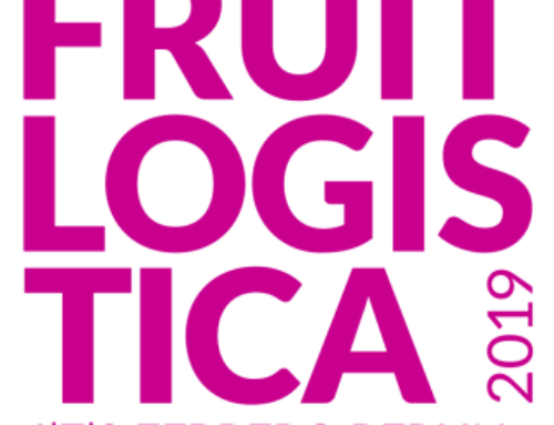 Fruitlogistica: Berlin, 6-7-8 febrero