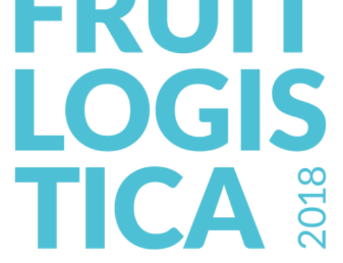 Fruitlogistica: Berlin, 7-8-9 febrero